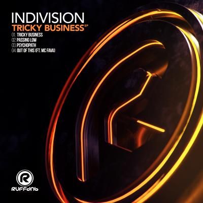 Indivision - Tricky Business EP