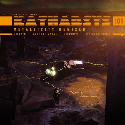 Katharsys - Metallicity Remixed Volume 01