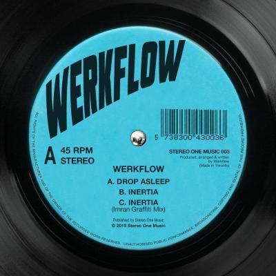 Werkflow - Stereo One 003