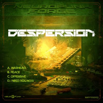 Despersion - Warhead