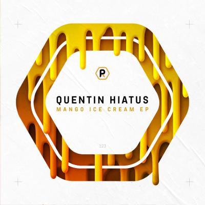 Quentin Hiatus - Mango Ice Cream EP