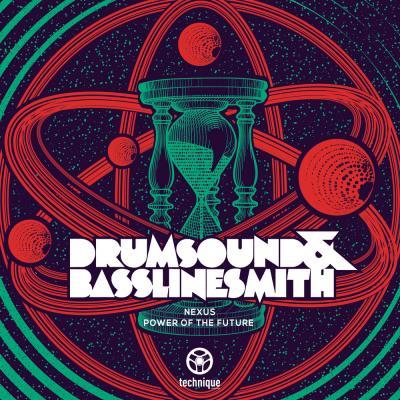 Drumsound & Bassline Smith - Nexus / Power of the Future