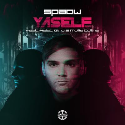Spaow - Yaself EP
