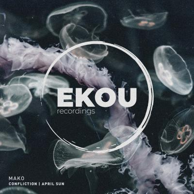 Mako - Confliction & April Sun