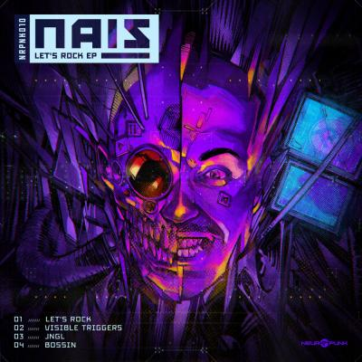 Nais - Let's Rock EP