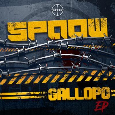 Spaow - Gallopo EP
