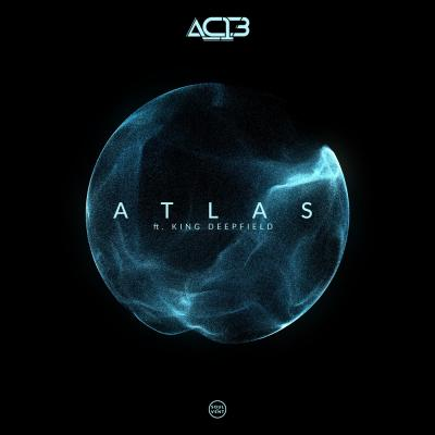 AC13 feat. King DeepField - Atlas