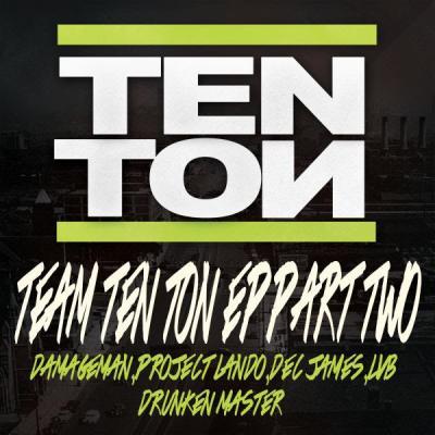 Team Ton Ton Part 2 - Various