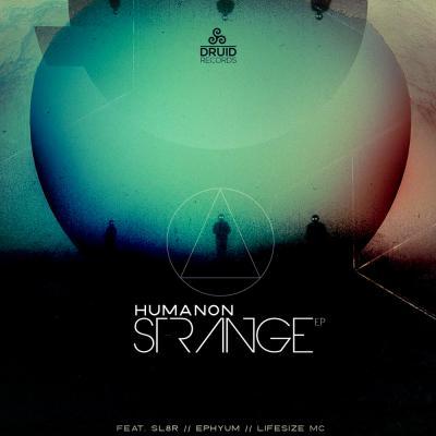 Humanon - Strange EP