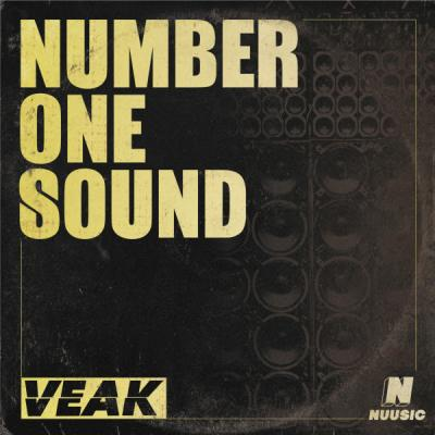 Veak - Number One Sound EP