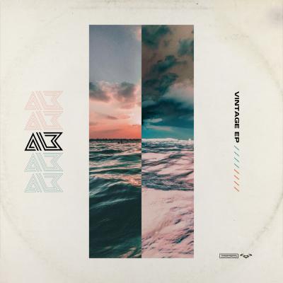 ALB - Vintage EP