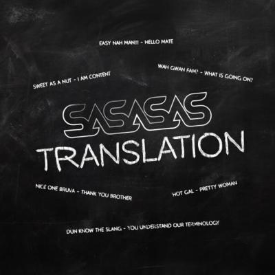 SASASAS - Translation