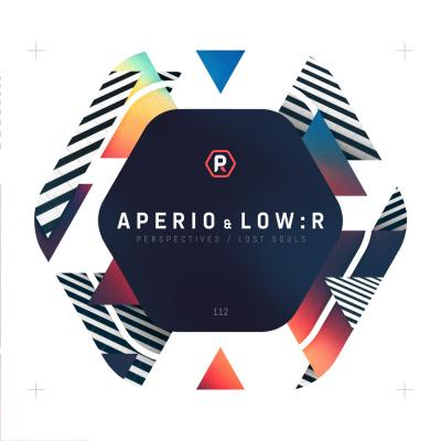Aperio & Low:r - Perspectives / Lost Souls