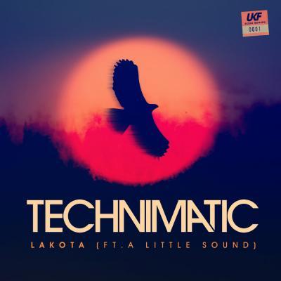 Technimatic - Lakota Ft. A Little Sound