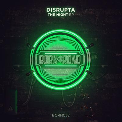 Disrupta: The Night