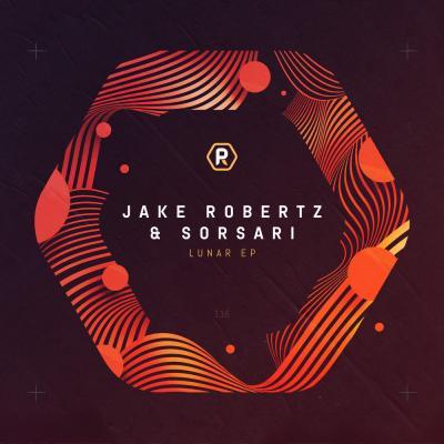 Jake Robertz & Sorsari - Lunar EP