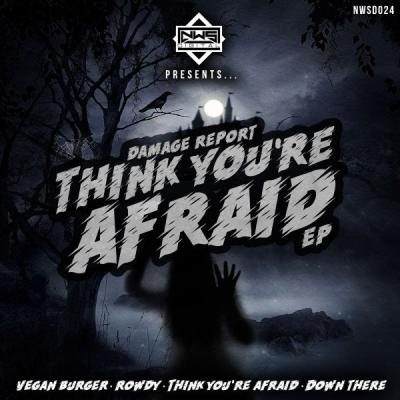 Damage Report - Think You're Afraid EP