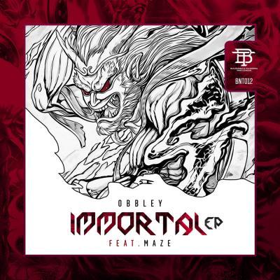 Obbley: Immortal EP