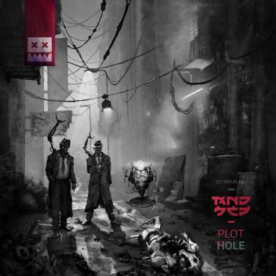 MNDSCP - Plot Hole EP
