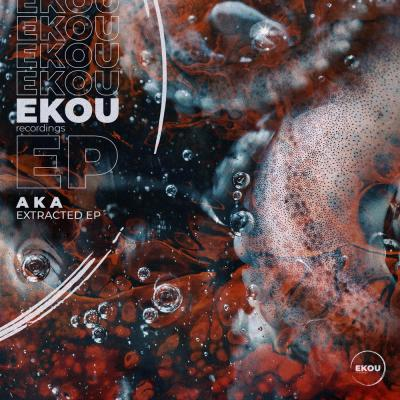 A K A - Extracted EP