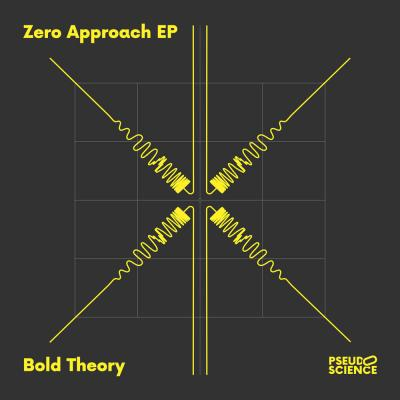 Bold Theory - Zero Approach EP