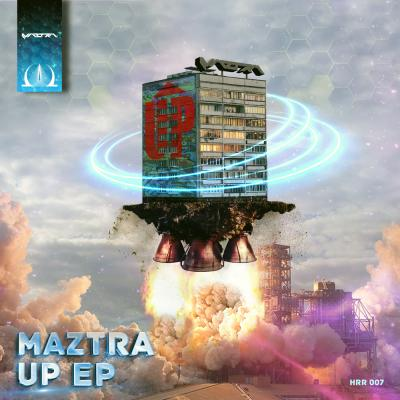 Maztra - UP EP