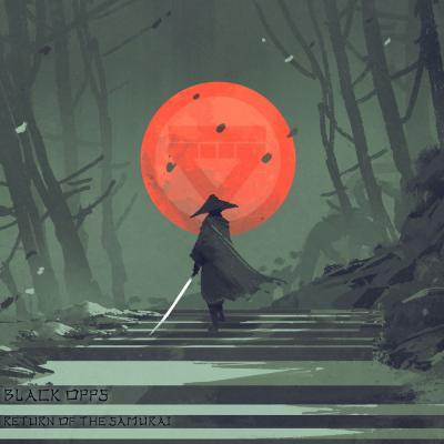 Black Opps - Return of the Samurai