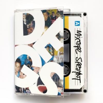 Degs - Mixtape Sprayout