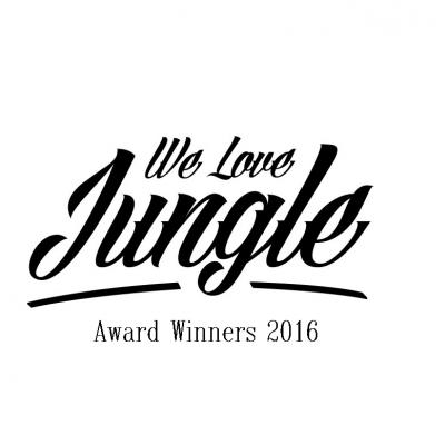 We Love Jungle Award Winners 2016