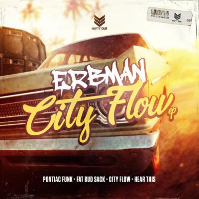 Erbman - City Flow E.p