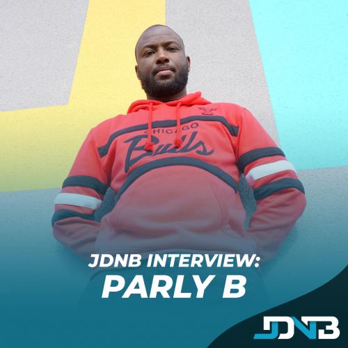 JDNB Interview - Parly B