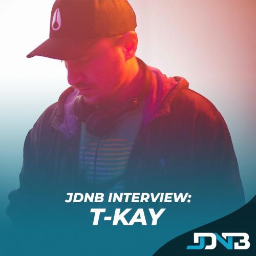JDNB Interview - T-Kay