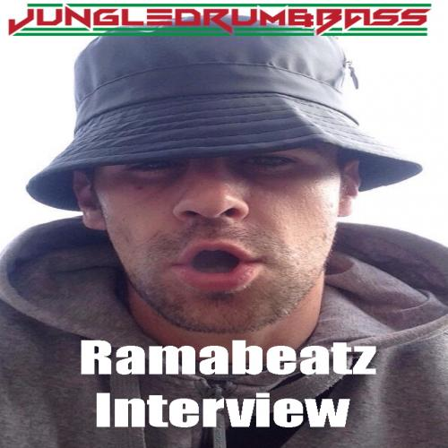 Ramabeatz Interview C4R
