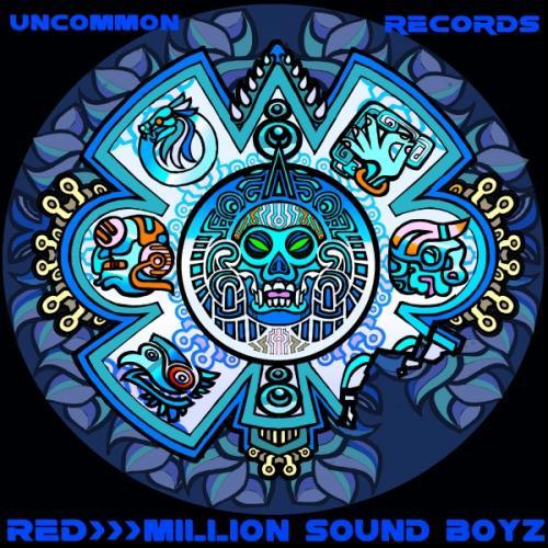 Jimbitch - Red/Million Soundboyz