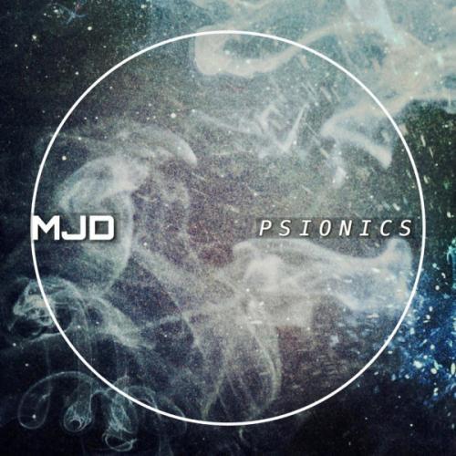 MJD - Psionics