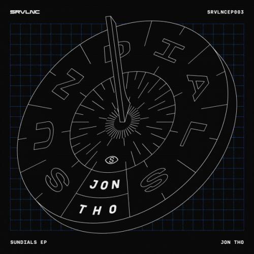 Jon Tho - Sundials EP