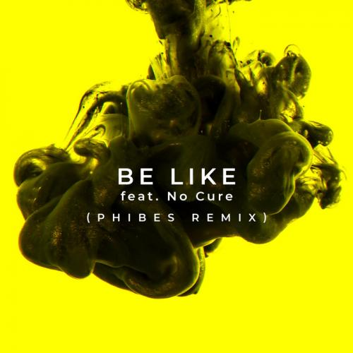 Ripple Ft. No Cure - Be Like (Phibes Remix)