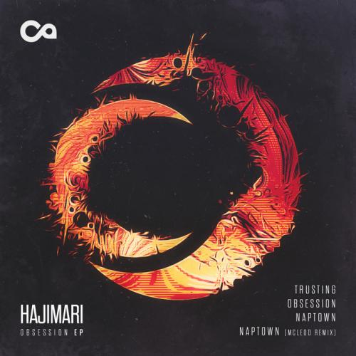 Hajimari Ft. McLeod - Obsession EP