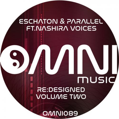 Eschaton & Parallel Ft. Nashira Voices - RE:Designed Vol. 2