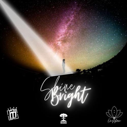 Midst Ft. Emzylaro - Shine Bright EP