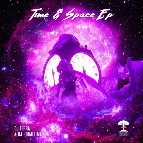 DJ Terra & DJ Primetime - Time & Space EP