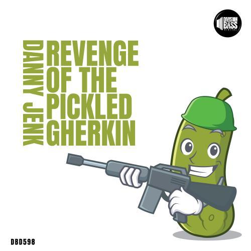 Danny Jenk - Revenge of the Pickled Gherkin (Album)