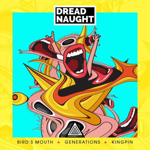 Dreadnaught - Generations EP