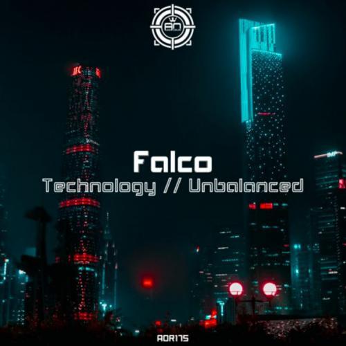 Falco - Technology, Unbalanced