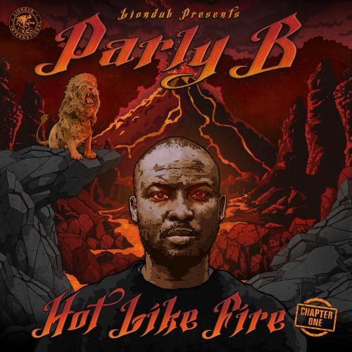 Parly B - Hot Like Fire (Chapter 1)