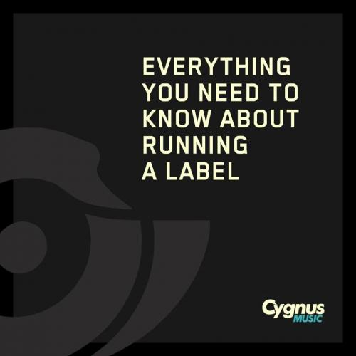 Running A Label