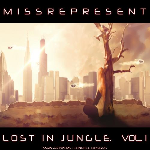 Missrepresent - Lost in Jungle Vol 1