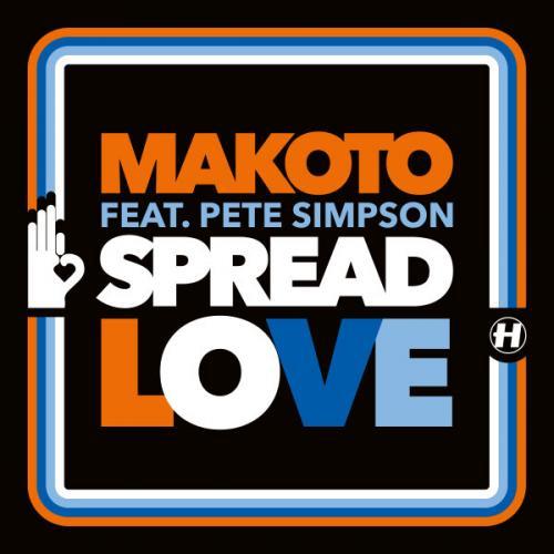 Makoto - Spread Love / Contact