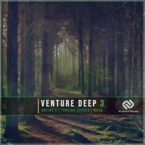 Various Artists - Venture Deep EP 3