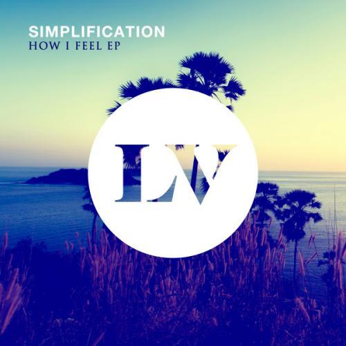 Simplification - How I Feel EP